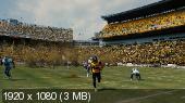 Темный рыцарь: Возрождение легенды / The Dark Knight Rises (2012) BDRip 1080p | Лицензия