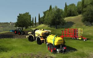 Agricultural Simulator 2013 [L] [ENG] (2012)