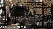 Темный рыцарь: Возрождение легенды / The Dark Knight Rises (2012) Blu-Ray Remux 1080p