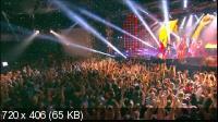Руки Вверх - Юбилейный Концерт 15 Лет [ARENA MOSCOW] (2012) DVDRip
