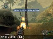 Shellshock: Вьетнам' 67/ShellShock 2: Кровавый След RePack от tukash [RUS / RUS] (2006-2009)