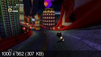 Sonic Adventure 2 (2012/ENG/Full/Repack)