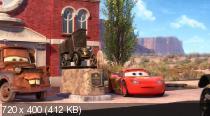 Пиксар: Коллекция короткометражных мультфильмов Том 2 / Pixar shorts vol 2 (2008-2011) DVDRip от Youtracker | D