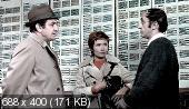 Последнее известное место жительства / Dernier domicile connu (1969) DVDRip