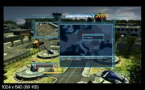 Русификатор для Emergency 2013 (2012) [Перевод от ZoG Forum Team]