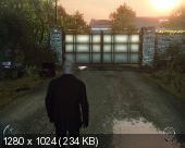 Hitman: Absolution (2012) PC RePack