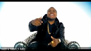 Sean Kingston feat. Cher Lloyd - Rum And Raybans (2012) HDTVRip 1080p