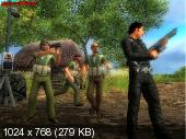 Just Cause RePack RUS (2006) (1.00)