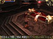 Titan Quest Gold Edition RePack от R.G. Механики RUS (2006 - 2008)