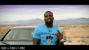 50 Cent - United Nations (2012) HDTVRip 1080p + 720p