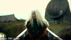 Nicki Minaj - Freedom (2012) HDTVRip 1080p