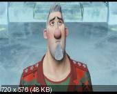 Секретная служба Санта-Клауса / Arthur Christmas (2011) DVDRip