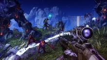 Borderlands 2 [+DLC] (2012/PC/RePack/Rus) by big_buka