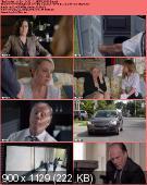 Brzemię zła / Burden of Evil (2012) PL.HDTV.XviD-Zet / Lektor PL