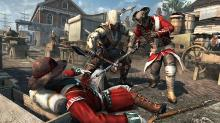 Assassin's Creed 3 Ultimate Edition (Ubisoft Montreal-Акелла) (RUS-MULTI18) [DL]