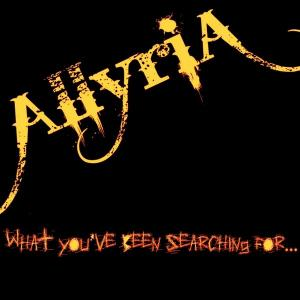Allyria - What You've Been Searching For...[EP] (2008)