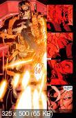 The New 52: Обзор новых серий. Часть 2