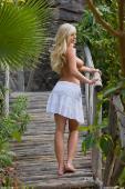 Фотосет Miela - Lost in Paradise (Femjoy)