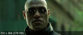 ������� / The Matrix (1999) HDRip