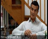 О чем говорят французские мужчины / Les Hommes а Lunettes (2012) DVDRip