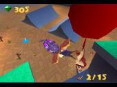 Spyro: Year of the Dragon (2012/RUS)