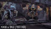 Darksiders 2 RePack �� Fenixx . RUS (2012)