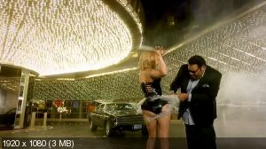 Dam Edge ft. Kat Deluna, Fatman Scoop - Shake It (2012) HDTVRip 1080p