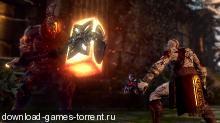 [PS3] God of War: Ascension (2012) [DEMO][ENG] [3.55][4.21][4.30]