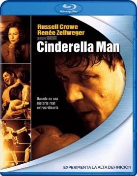Нокдаун / Cinderella Man (2005) WEB-DL 1080p | Open Matte