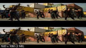 Шаг вперед 4 в 3Д / Step Up Revolution 3D (2012) BDRip 1080p от Youtracker | 3D-Video
