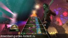 Guitar Hero: World Tour (2009/PC/RePack/Eng) by alexxss
