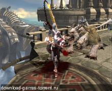 God of War II (2007/PC/Rus)