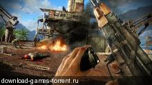 Far Cry 3 (2012/PC/RePack/Rus) by big_buka