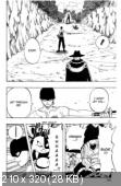 One Piece volume 04 chapter 27-35