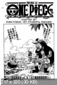 One Piece volume 21 chapter 187-195