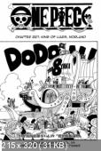 One Piece volume 25 chapter 227-236