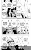 One Piece volume 13 chapter 109-117