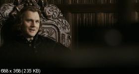 Еще одна из рода Болейн / The Other Boleyn Girl (2008) HDRip