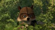 Лесная братва / Over the Hedge (2006) HDTVRip