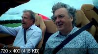 ��� ��� - ������ ���������� �� ��������� ������� / Top Gear - The Worst Car in The History of The World (2012) BDRip 1080/720p + HDRip
