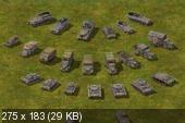 Blitzkrieg: Mission Kursk (PC/RUS)