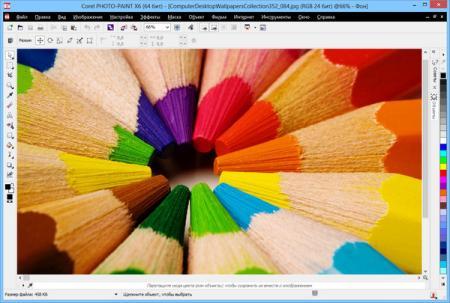 CorelDRAW Graphics Suite X6 16.3.0.1114 SP3 Special Edition