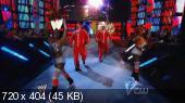 WWE Saturday Morning Slam [30.03] (2013) HDTVRip