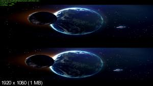 ����� � ������� ����� � 3� / Escape from Planet Earth 3D ������������ ����������