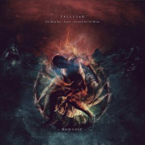 Fallujah - Nomadic [EP] (2013)