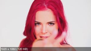 Caro Lina - Dangerous (2013) HDTV 1080p