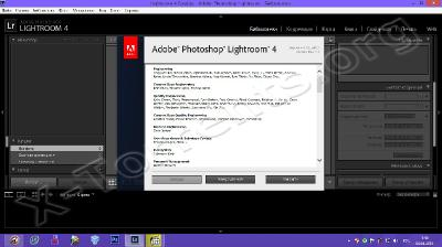 Adobe Photoshop Lightroom 4.4 Final RePack by KpoJIuK (Multi/Rus) (2013)