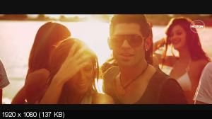 Marquess feat. Jessica D, Jimmy Dub - Beso (2013) HDTV 1080p