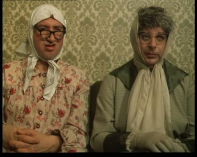 Бабушки надвое сказали (1979) DVD-5