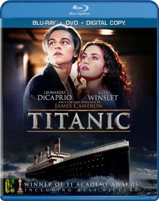 Titanic 1997 720p BRRip x264-PLAYNOW